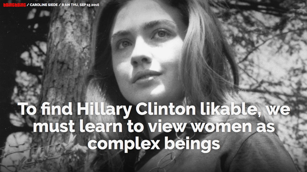 hillary-as-complex-being